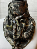 True Timber Conceal Camo Silk & Cotton Rag
