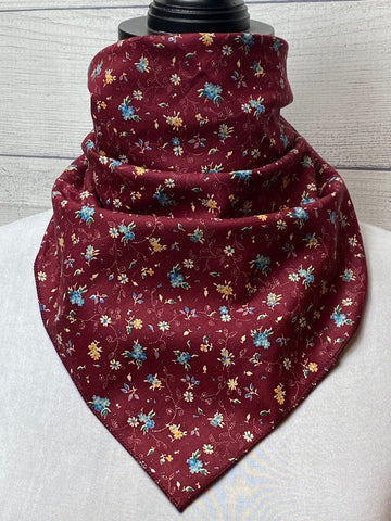 The Calico Cotton Bandana