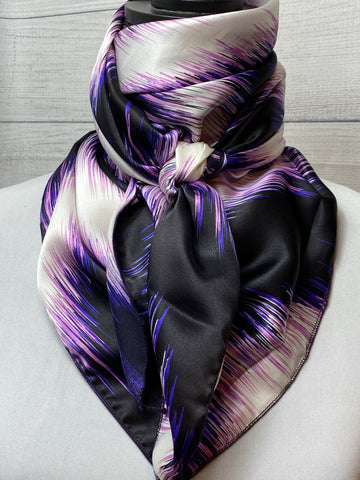 The Arabella Silk Large Rag