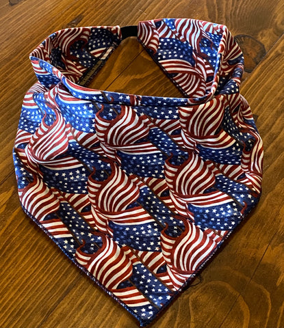 American Cotton Kerchief
