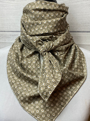 The Dutton Cotton Bandana