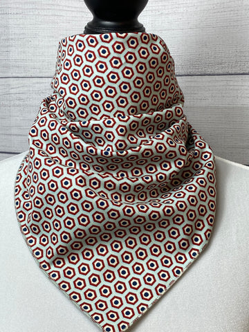 The Braeburn Cotton Bandana