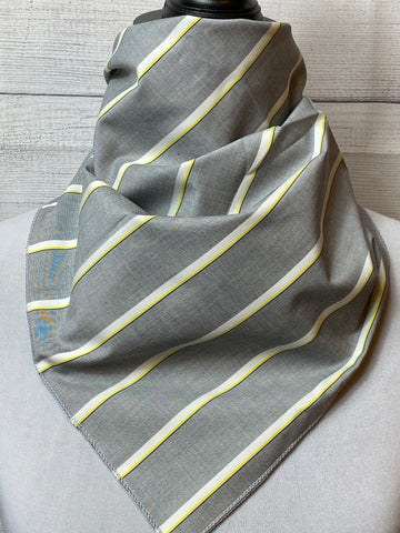 The Reid Cotton Neckerchief