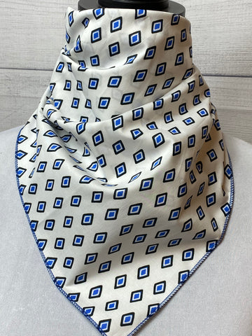 The Reno Cotton Neckerchief