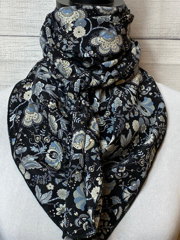*Special Edition* The Maybelle Silk Rag