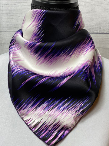 The Arabella Silk Neckerchief