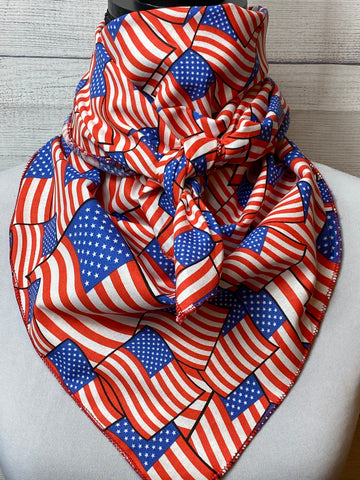 The Brave Cotton Bandana