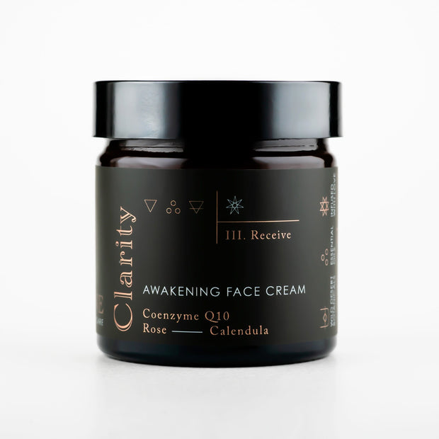 Clarity Awakening Moisturiser - Good Medicine Beauty Lab