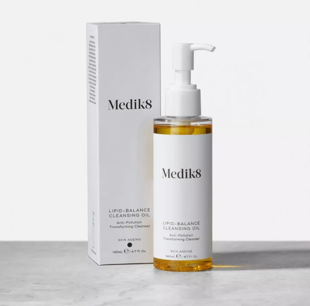 Lipid-Balance Cleansing Oil Medik8