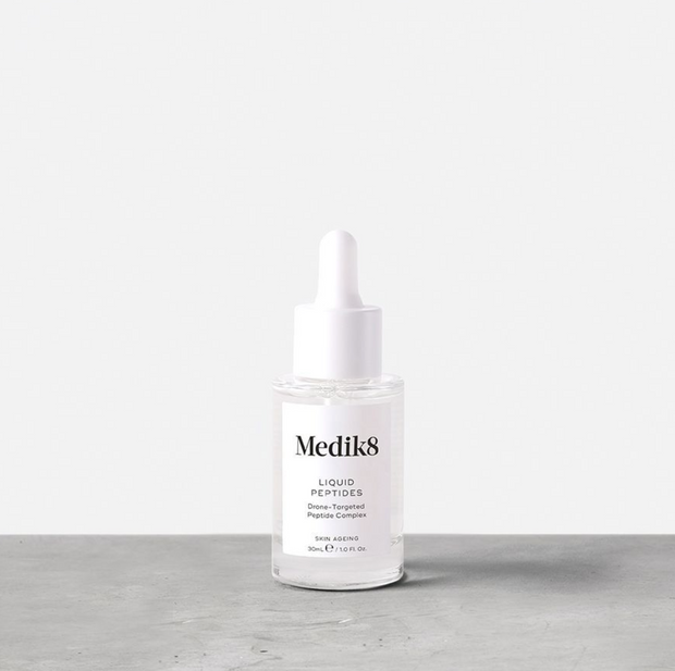 Liquid Peptides by Medik8