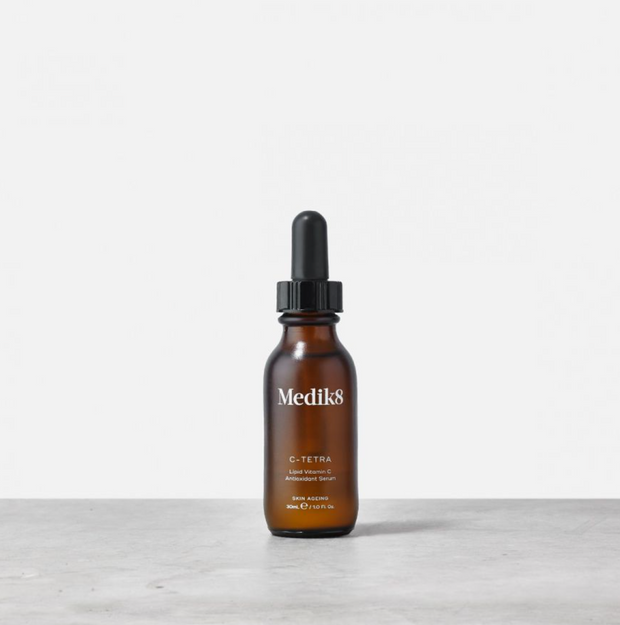 C Tetra Serum by Medik8