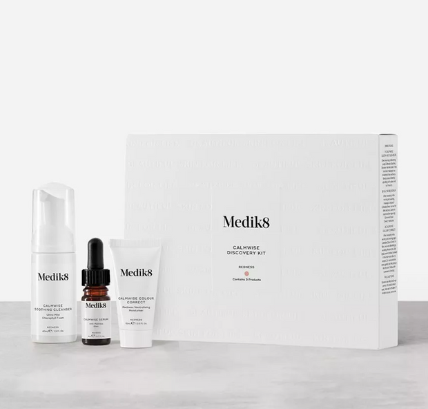 Calmwise Discovery Kit by Medik8