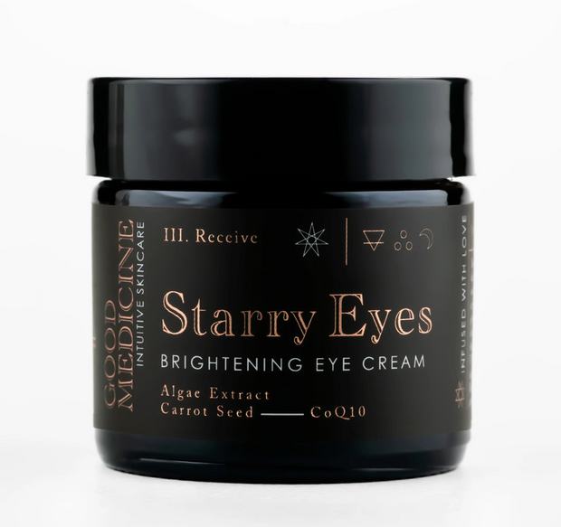 Starry Eyes by Good Medicine