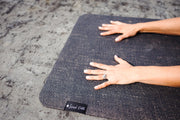 Eco Yoga Mat - Second Earth
