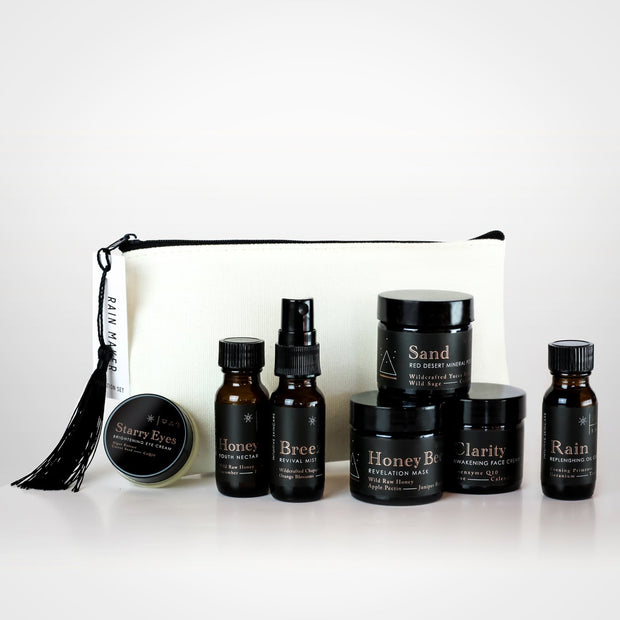 Rain Maker Hydration Set - Good Medicine Beauty Lab