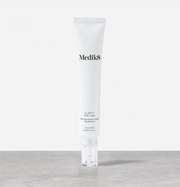 Clarity Peptides by Medik8