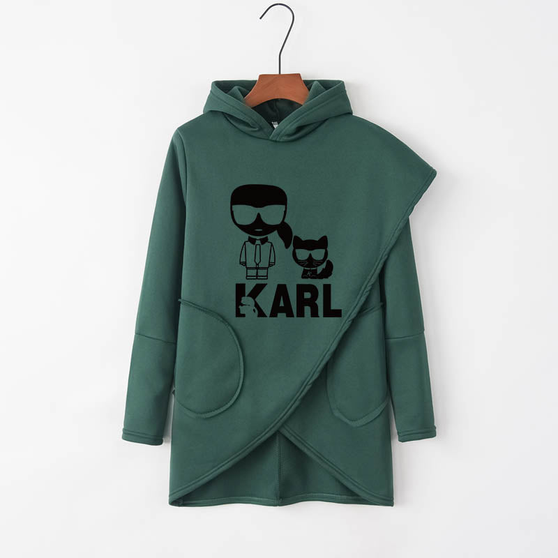 Sweat Chat Karl Lagerfeld