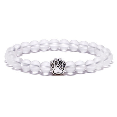 Bracelet Patte de Chat - Vraiment-chat