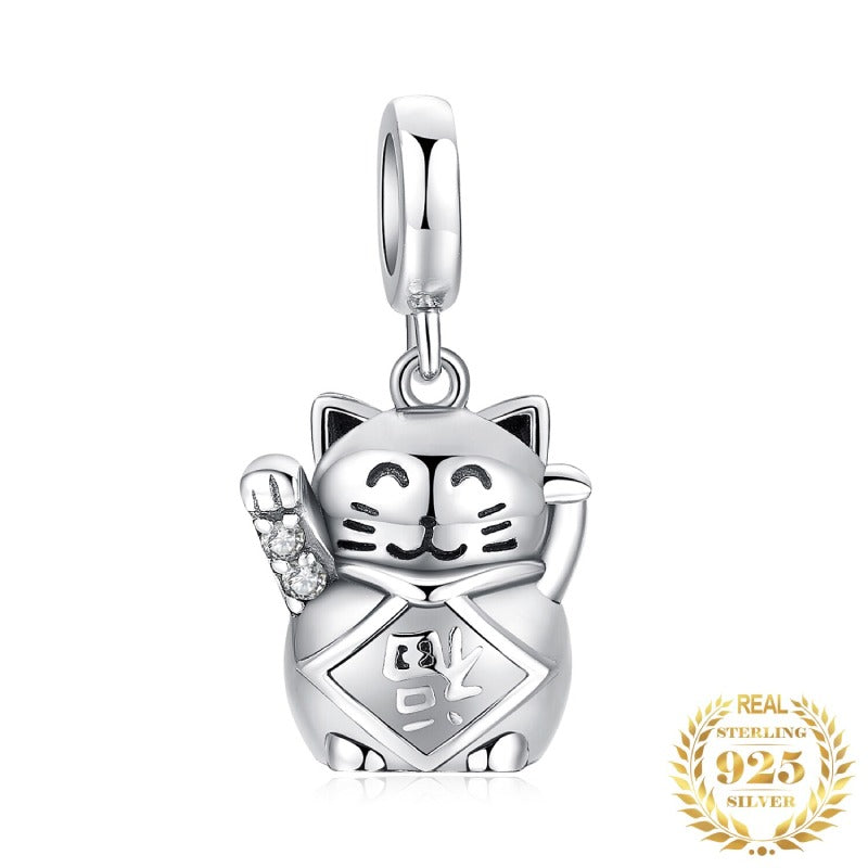 Charm Chat Maneki Neko | vraiment-chat