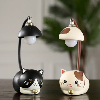 Lampe de chevet Chat - Vraiment-chat