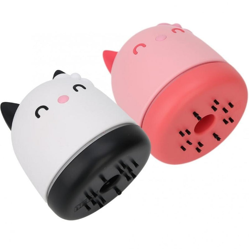 Mini Aspirateur Chat de Bureau
