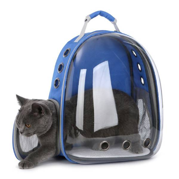 Sac à dos Transport de Chat Gatopack - Vraiment-chat