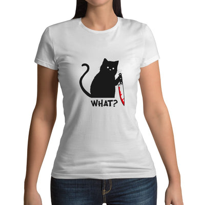 T-Shirt Chat Killer | vraiment-chat