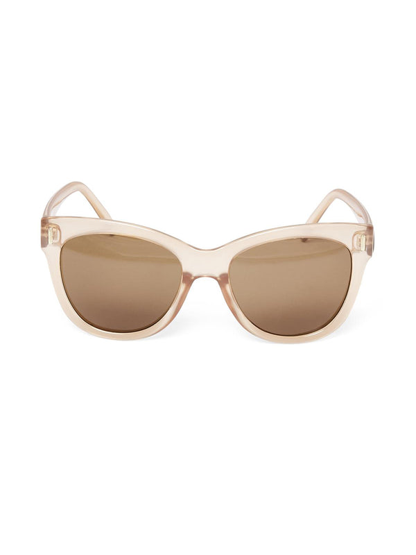Bakoni Cafe Creme Sunglasses