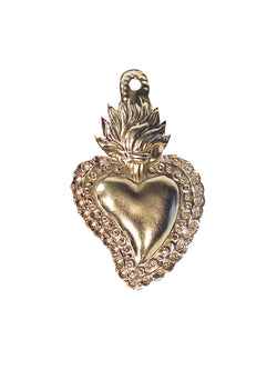 Ardent Heart Silver