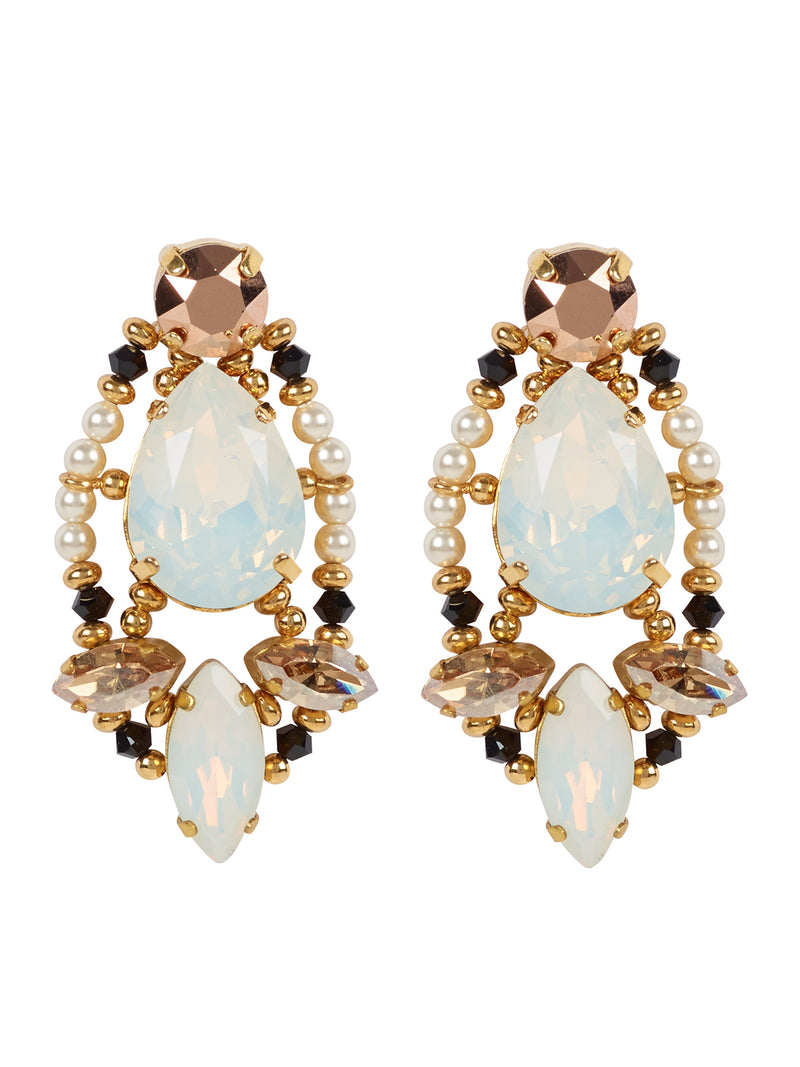 Thora Earrings