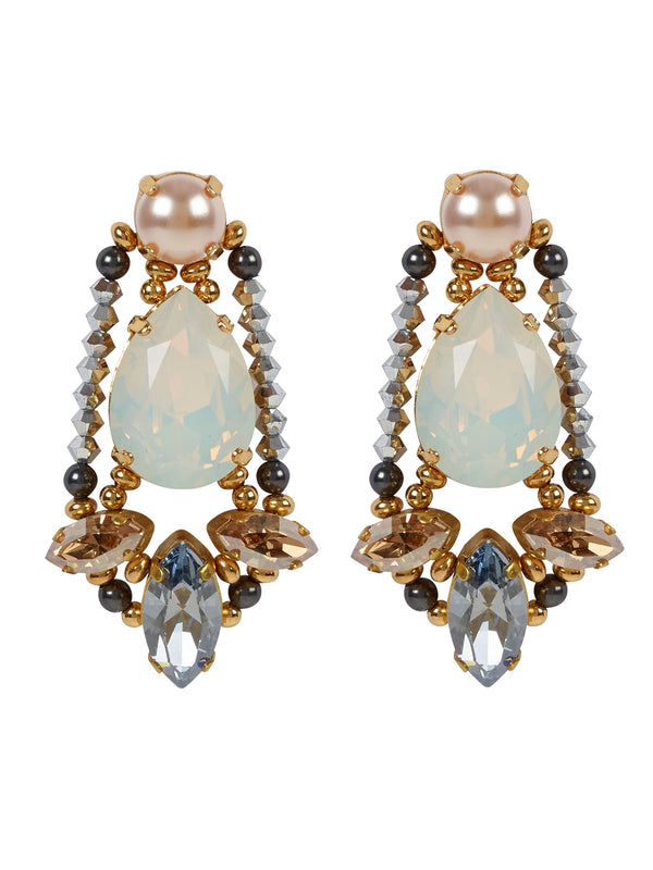 Wanette Earrings