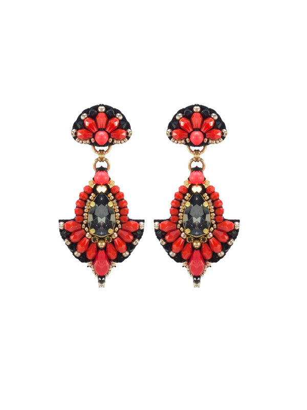 Guida Earrings