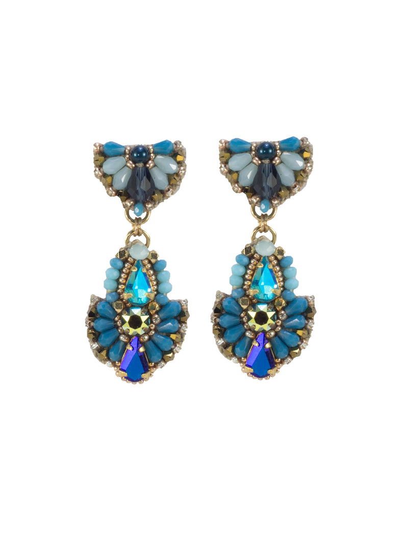 Orlina Earrings