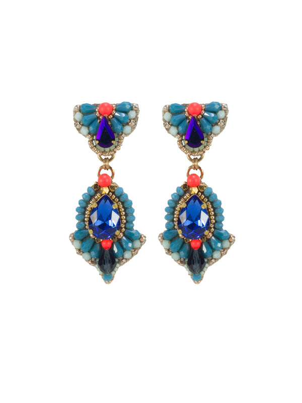 Eloy Earrings