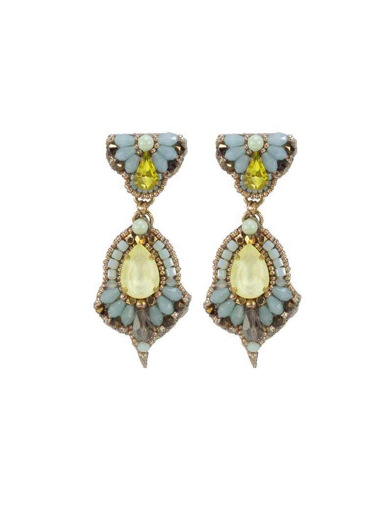 Fabianne Earrings