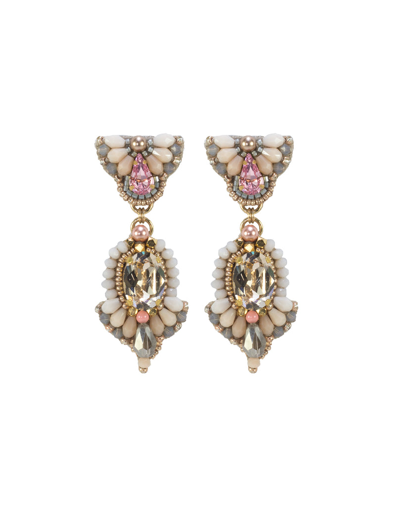 Truda Earrings