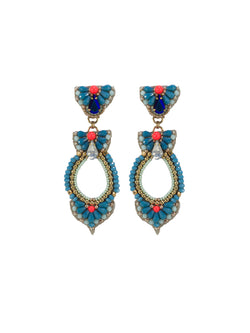 Helma Earrings
