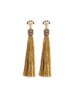 Herta Earrings