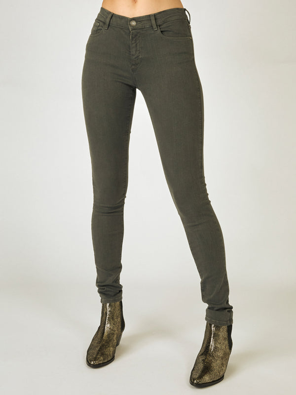 Barry Skinny Jeans