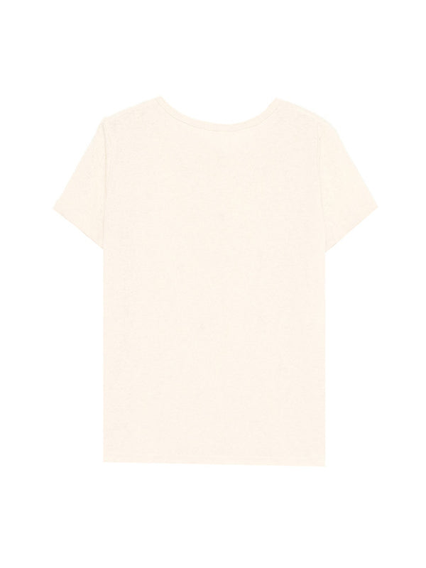 Cocorico Heart T-Shirt Blush