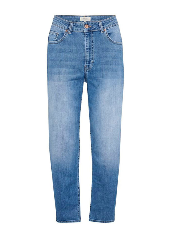 Hela Girlfriend Jeans