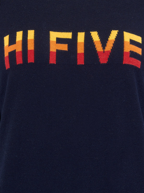 Nico Hi Five Sweater