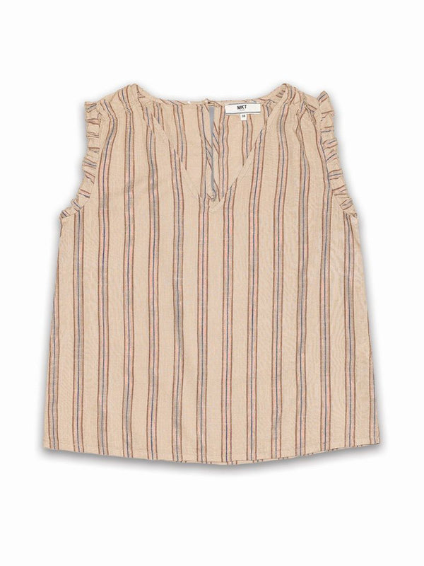 Hopera Striped Top