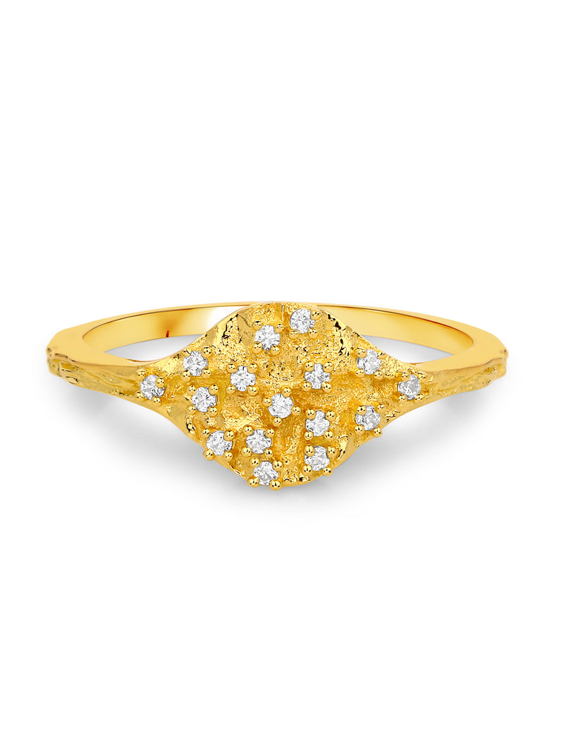 Lana Star Ring