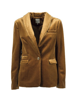 Lazrou Brown Sugar Jacket