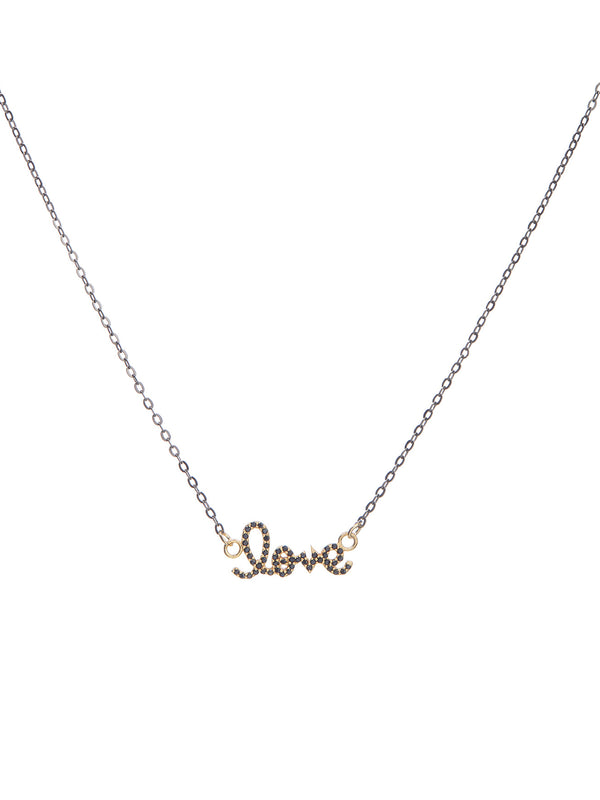 Filippa Love Necklace