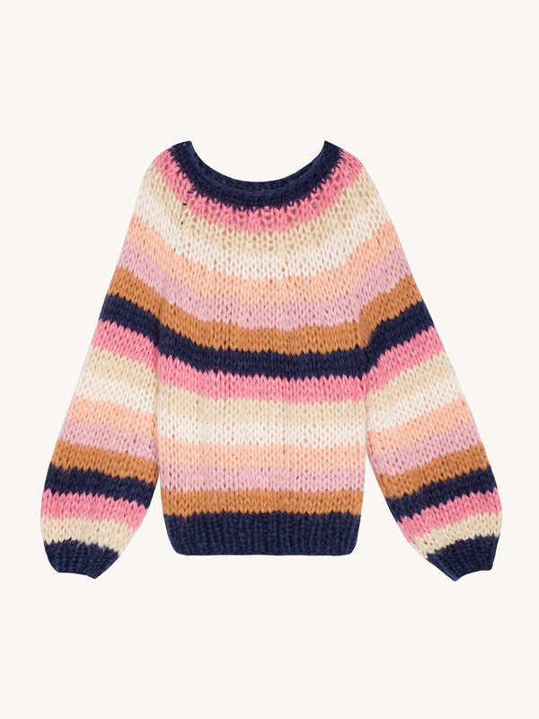 Nermin Rose Sweater