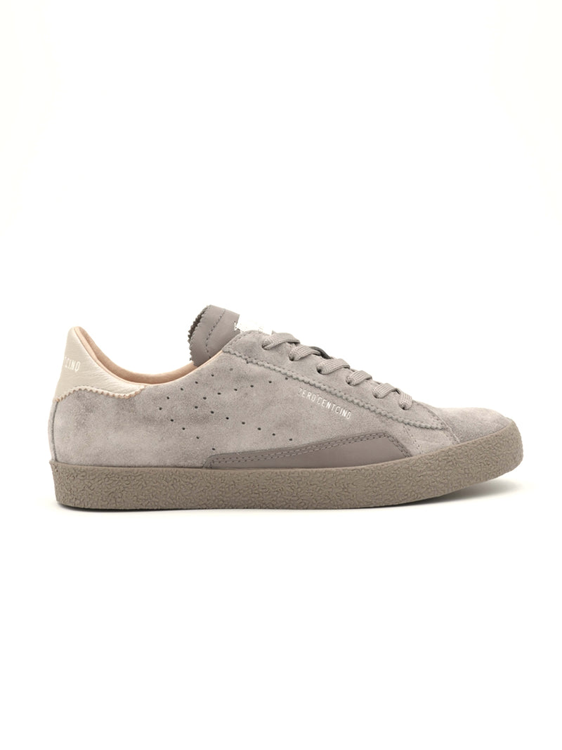 Suede Ostrica Trainers