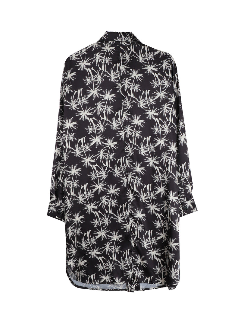 Palmiere Patterned Dress