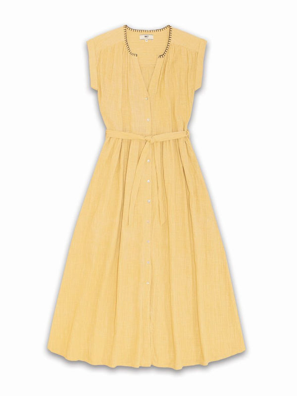 Ravozi Citron Dress